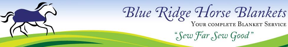 Blue Ridge Horse Blankets